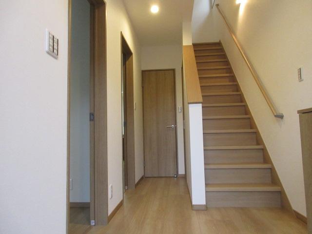 廊下・階段